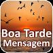 Boa tarde Mensagem by 1000apps