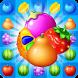 Fruit Paradise Match-3