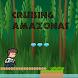 Cruising Amazonas by Luciano Simó