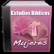 Estudios Bíblicos para Mujeres by Estudios Bíblicos Diccionario Teología Vimalapps
