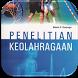 Buku Penelitian Keolahragaan by Wineka Media