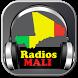 Radios Mali V2 by MafroMedia