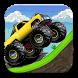 Speed Hill Racing