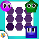 Shapes And Color Switch : Color Test by TabLab