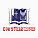 Kumpulan Doa Tuhan Yesus New by iwan develop