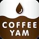 Coffee Yam by Samtree