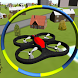 Drone Flying Sim 2 by Bit of Game