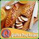 Grilled Pork Recipes by QueenStudio