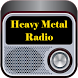 Heavy Metal Radio by Speedo Apps