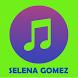 Selena Gomes Song by Hyploque Devs