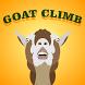 Goat Climb by Blimps LLC