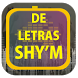 Shy'm de Letras by Karin App Collection