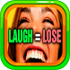You laugh you lose Images and videos challenge by Kanapp
