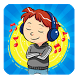 Music for Kids by KidsGoApps