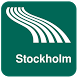 Stockholm Map offline by iniCall.com