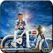 Bullet Bike Photo Editor by Pixel Apps Developer