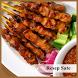 Resep Sate Pilihan by MelonDev