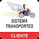 Sistema Transportes SP - Cliente