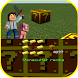 Lucky Blocks Mod for MCPE by progames2