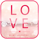 Valentines Wallpaper Landscape by TheSmallApperz