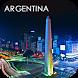 Argentina Weather Forecast Widget&Radar Monster