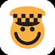 "Такси ""Позитив"" by HiveTaxi™"