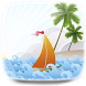 Sailing Weather live wallpaper by Lorenzo Stile Designer