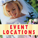 Event Locations by Event Locations