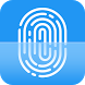 Fingerprint lock screen Prank by RogelioEricksoncvb