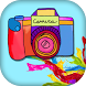 Photo Paint Effect by Beauty Photo Developer