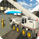 City Airport Crane Operator construction builders by Appatrix Games