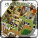 3D Floor Design Idea by bakasdo