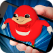 Ugandan Knuckles AR Chat the Way by Hot Lava Games Dev