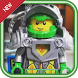 Live Wallpapers - Lego Nexo by Episoft