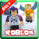Guide for ROBLOX 2 in World Spinner 2017 Robux by NewProAm