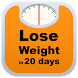 Lose Weight In 20 Days by Tecnology Inc