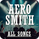 All Songs Aerosmith by MishaGoDev