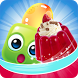 Sweet Jelly Crush Mania by Cookie Surfers Play