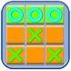 Tic Tac Toe XvsO by CloudsApps