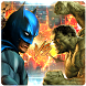 Grand Superhero KungFu Fight: Pro Street Champion by 360 Degree Games