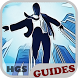 GUIDES: vector 2 free by Hammer Games Studio