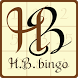 H.B. Bingo by HB Projects