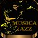 Jazz radio music free fm by AppsJRLL
