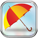 Umbrella Screen Lock by Jupitor Soft Lab