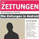 Die Zeitungen (Deutschland) by Lander Development