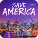 Save the America by Creatrix Studio