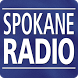 Spokane Radio by Evening Telegram Company