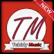 Tubidy Music by Srindit Media