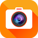 3D Zoom Camera HD by creative frames 3D