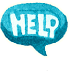 Help - Emergency SoS message by Zelig Eran